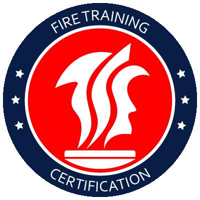 About Fire TCP - Fire Training Certification Program Logo